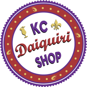 KC Daquiri Shop Logo